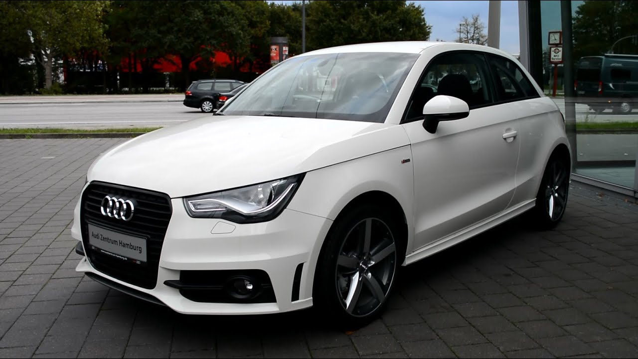 2015 new audi a1 ambition 1 6 tdi youtube. Black Bedroom Furniture Sets. Home Design Ideas
