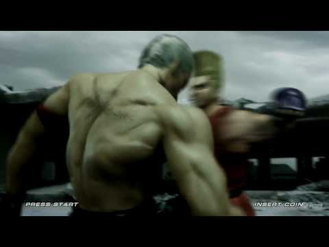 Tekken 6 'Opening Cinematic' HD Music Videos