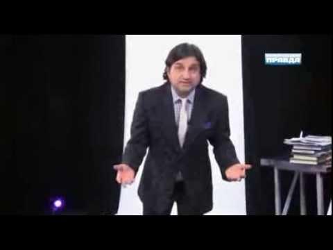 Отар Кушанашвили об Охлобыстине
