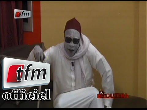 Kouthia Show - Karim Wade - 20 janvier  2015