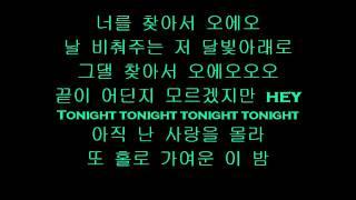 download lagu Tonight  - Big Bang Korean gratis