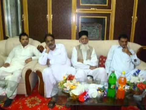 Javed Akhlas Reception in Mohra Sandu