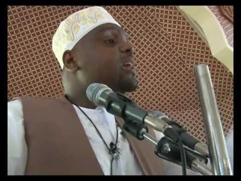 Othman Maalim - Faida ya Kusoma Maulidi
