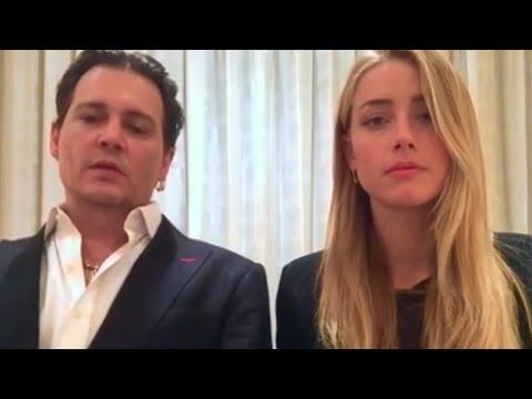 Johnny Depp & Amber Heard HELD HOSTAGE by Australia? | What's Trending Now