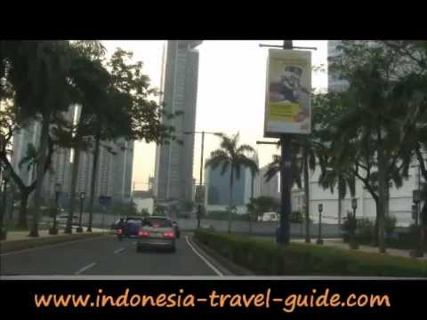 JAKARTA TRAVEL GUIDE -  Indonesia Travel Guide -  Mega Kuningan