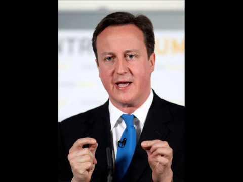 David Cameron A Satanist - [ILLUMINATI]