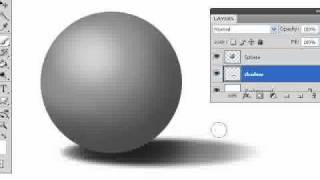 How Draw With the Mouse in Photoshop