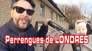 PERRENGUES de LONDRES | A Tecnologia ATRASOU meu Lado |  Viver em Londres