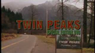 Twin Peaks (1990) - Official Trailer