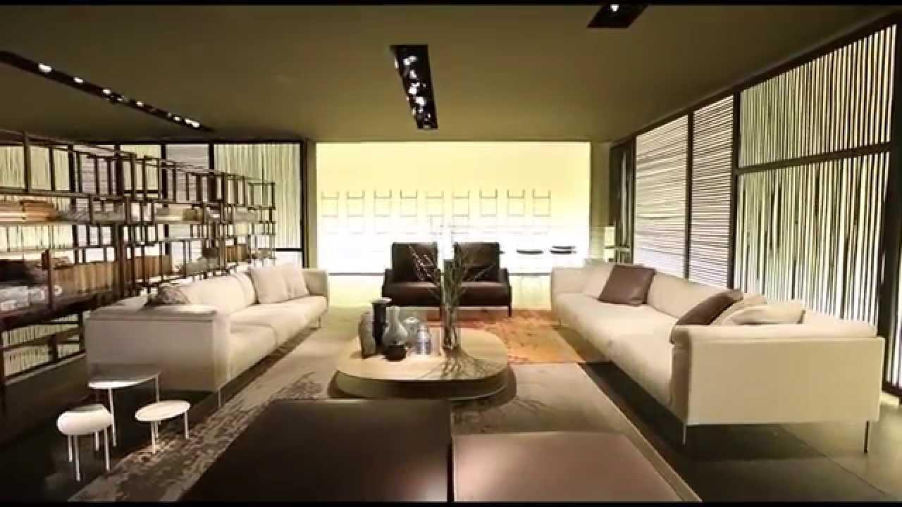 Living divani salone del mobile 2014 youtube for Fiera del mobile
