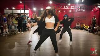 "Download Lagu CJ Salvador & Deshawn Da Prince choreography ""Too Player"" by Vinny West Gratis STAFABAND"