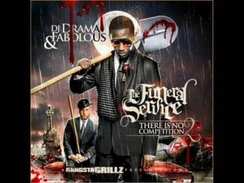Fabolous - Suicide 2 ft Paul Cain &amp; Freck Billionaire [New/2010][No Competition 2]