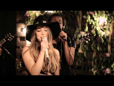 Conquista Sessions - Cupido - Debi Nova