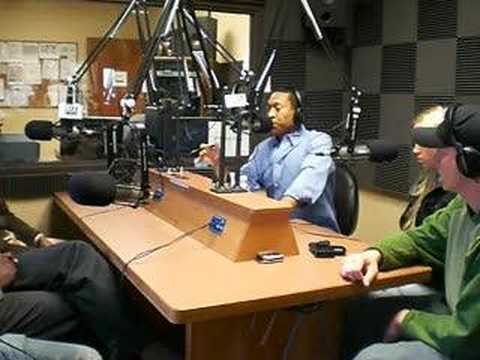 Innovation@Work! Radio Show Snippet