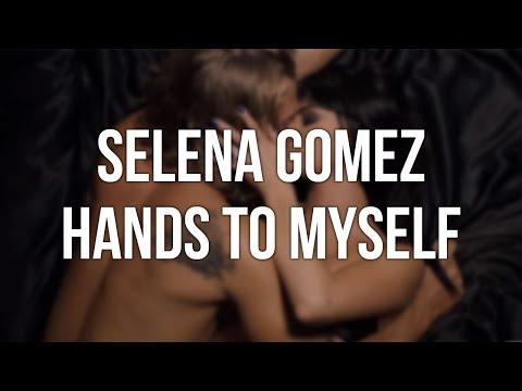 Selena Gomez - Hands to Myself Lyrics Pronunciacion Subtitulado Español thumbnail