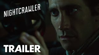 Official Teaser Trailer for #NightcrawlerMovie - NOW PLAYING