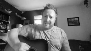 Download Lagu Yours - Russell Dickerson (Cover) - Jake Nelson Gratis STAFABAND