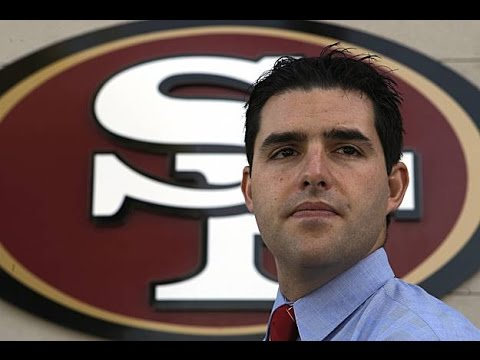 Jed York Lets Jim Harbaugh Leave  49ers, Fans Upset