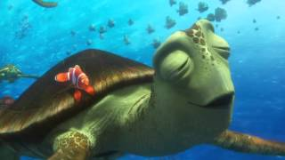 FINDING DORY | Trailer | Official Disney Pixar