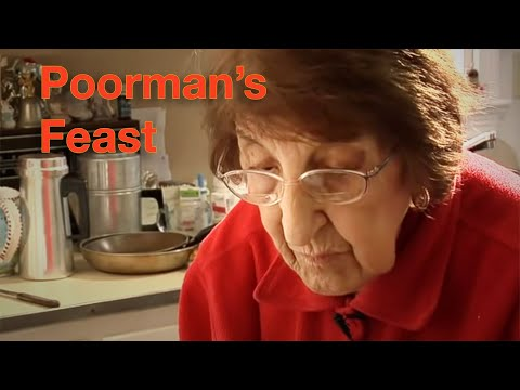 Great Depression Cooking - Poorman s Feast