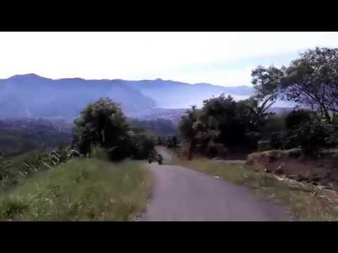Beautiful natural scenery at Pantan Terong, Aceh Province (Part 1)