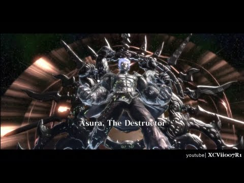 Asura's Wrath - Episode 22 - A Life Well Lived
