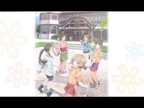 「花咲くいろは」PV第3弾