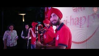 Glennpreet Singh Maxwell   Behind the Scenes with Maxwell - Episode 3   KXIP   KingsXIPunjab   IPL