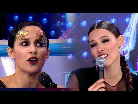 Los especialistas del show - Programa 28/09/18 - Estalló la pelea entre Pampita y Lourdes Sánchez