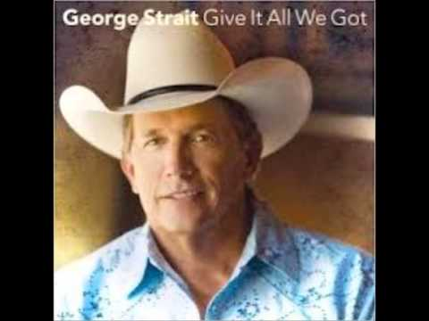 George Strait - If You Aint Lovin Then You Aint Livin