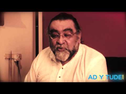 Pure Prahlad #2: Prahlad Kakkar advises us to laugh at ourselves.