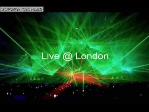 Charlie Lownoise & Mental Theo - Live @ London