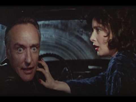 """Movie Trailer for """"Blue Velvet"""" - (1986)"""