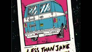 Watch Less Than Jake Descant video