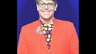 Watch Elton John The Messenger video
