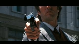 Dirty Harry on Blu-Ray Trailer