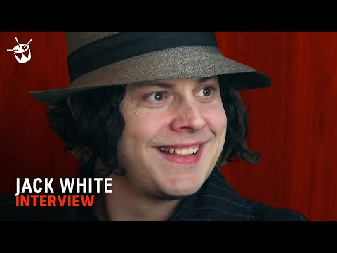 Does Jack White Know Jack About Jack White? Interview