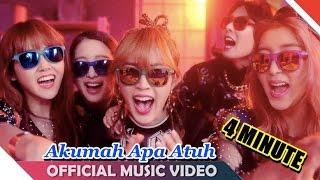 Cita Citata Aku Mah Apa Atuh Official Music Video