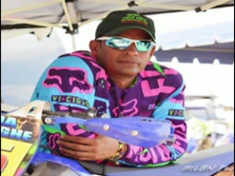 motor racing rider a|eng
