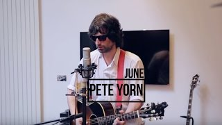 Watch Pete Yorn June video