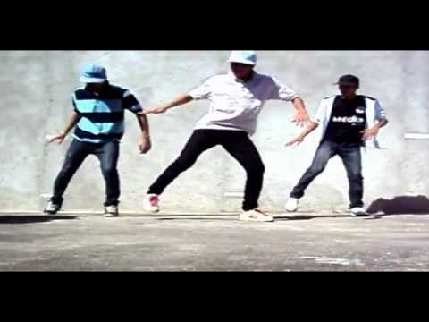 Free Step - Trial Agressive [followers] video