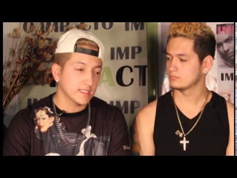 Entrevista: Mike y Kory – Lo Nuevo De Impacto (2016) videos