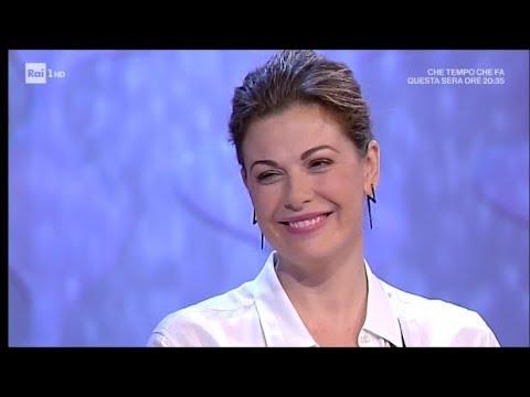 Vanessa Incontrada - Domenica In 19/11/2017