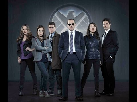 What Will AGENTS OF S.H.I.E.L.D.