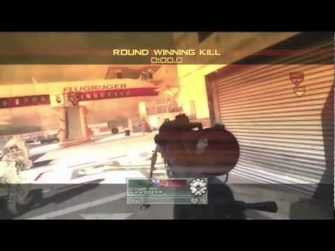 MW2 OCE -