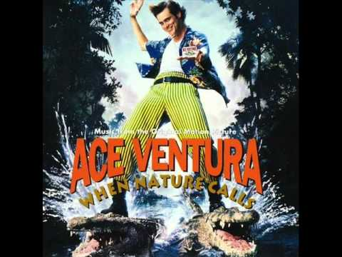 Robert Folk - Ace Ventura: When Nature Calls OST