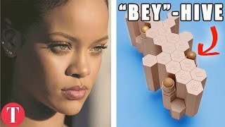 The HIDDEN MESSAGES In Makeup Brands You NEVER Noticed (Fenty Beauty, Kylie Cosmetics, Sephora)