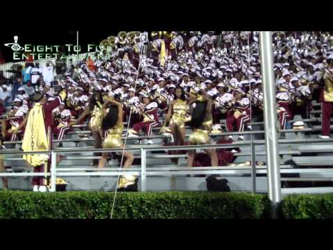 Eight to Five Entertainment Presents Bethune Cookman University Marching Wildcats SCSU vs BCU 2012 For more videos be sure to visit http://www.marching8to5.com.