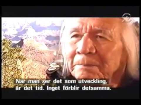 пророчества индейцев