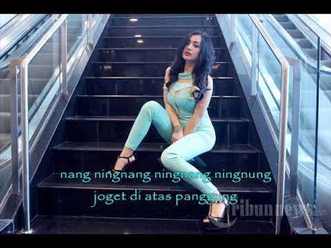 Download Lagu Cupi Cupita - Goyang Basah (Lirik) MP3 Free